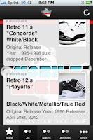 Screenshot of Mobile Kicks Lite