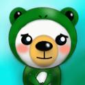 BatteryBear .f icon
