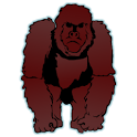 Gorillas icon
