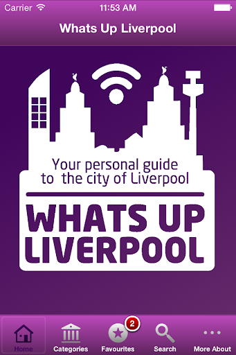 Whats Up Liverpool
