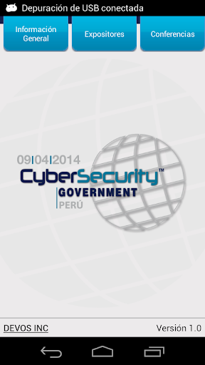 CyberSecurity 2014