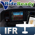 Instrument Rating Airplane icon