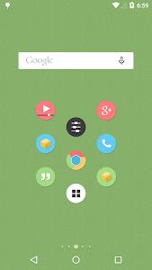 Flatro - Icon Pack v2.1