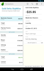 Mint: Personal Finance & Money Screenshot 32