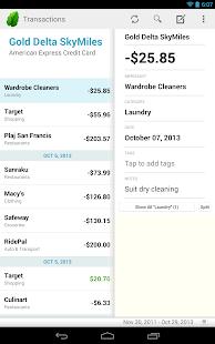 Mint: Budget, Bills, Finance Screenshot 31