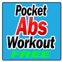 Abs Video Workout App FREE icon