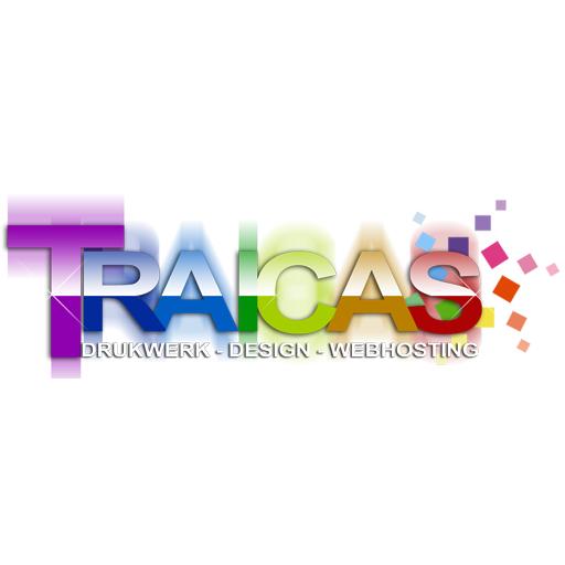 TraiCas LOGO-APP點子