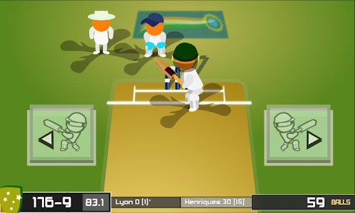 SUPER CRICKET + Premier League- screenshot thumbnail