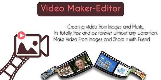 Video Maker :Musical Slideshow