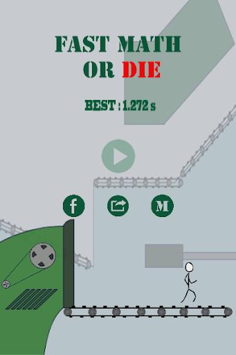 Fast Math Or Die