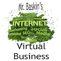 Mr. Baskin's Virtual Business icon