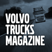 Volvo Trucks Magazine