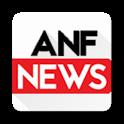 Firat News Agency icon