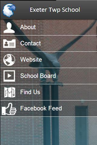 Exeter Twp School District