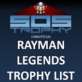 SOSTrophy Rayman Legends