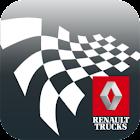 Renault Trucks Racing icon