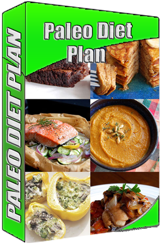 Paleo Diet Plans