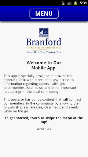 Branford Chamber of Commerce
