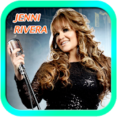 Jenni Rivera Music