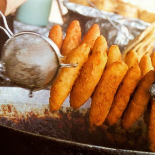 Jamaican Fried Dough | Festival