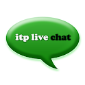 ITP Live Chat Software icon