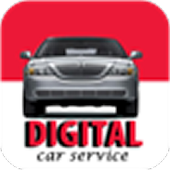 Digital Car Service