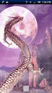 Moon Dragon Fullmoon - screenshot thumbnail