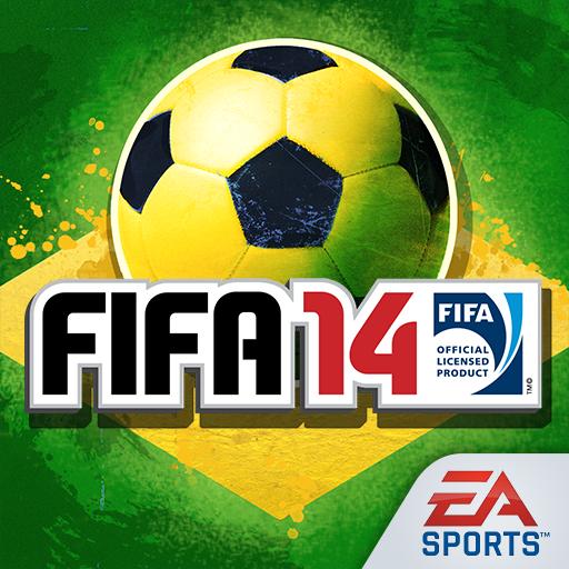 """FIFA 14 by EA SPORTSâ""""¢"""