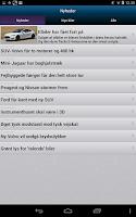 Screenshot of Mit FDM