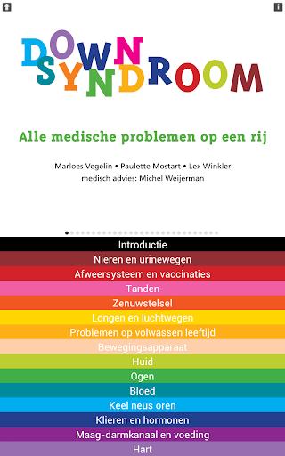 Downsyndroom - Medisch op weg