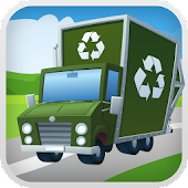 Free Fun Eco Truck Games