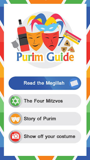 Purim Guide - Jewish Holiday