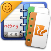 Handwriting Memo(Icon Ext1)