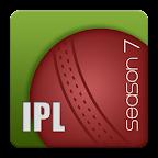 IPL 7 / IPL T20 2014 Stats