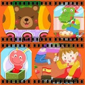 ♬ ABC Phonics Chant Song