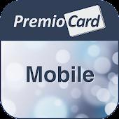 PremioCard Mobile