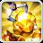 Gold Miner logo