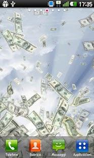 Money rain LWP