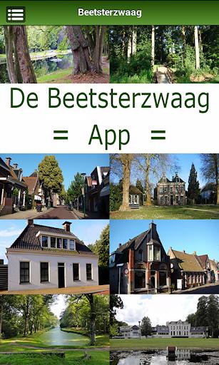 De Beetsterzwaag app