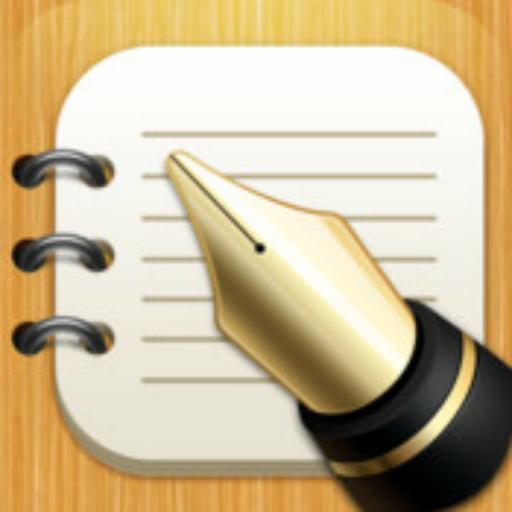 記事本 工具 App LOGO-APP試玩
