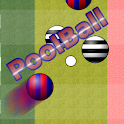 PoolBall logo