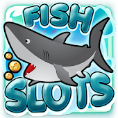 Amazing Fish Slot Machine