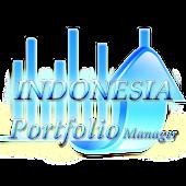 Indonesia Portfolio Manager