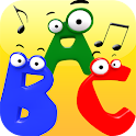 ABCs Learn & Sing icon