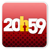 20h59 : Agenda sorties