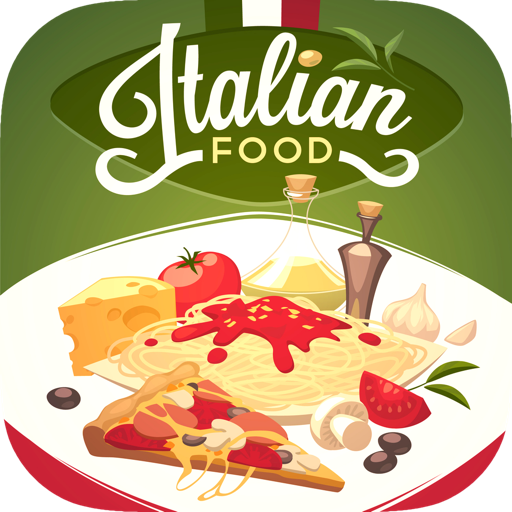 Italian Food Kitchen Recipes