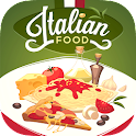Italian Food Kitchen Recipes icon