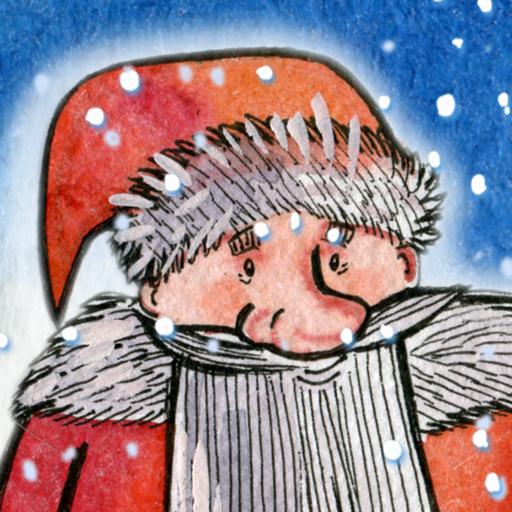 Two Frosts - Russian folk tale LOGO-APP點子