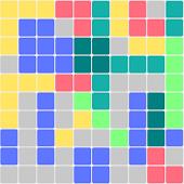 1001 Cubic Blocks - Puzzle
