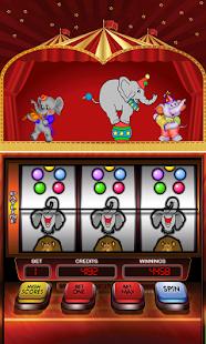 Circus 777 Slots screenshot